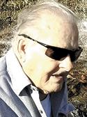 Ralph Deviney Goode, age 94