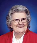 Inez Allred Ramsey, age 91