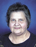 Betty Doris Rash, age 83