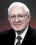 Ray G. Bailey of Bostic, age 94,