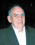Charles Ray Goforth, age 84
