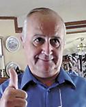 Ray Edward Smith, 61