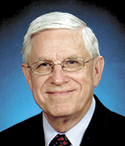 Raymond Lyles, 85
