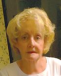 Rebecca Ann Vaughn, age 71