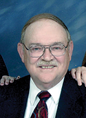 Robert Gilmer Scruggs, 68