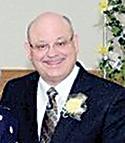 Rev. C. Douglas Lewis