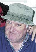 Charles Reynolds, age 86