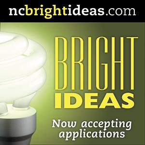 RUTHERFORD EMC KICKS OFF BRIGHT IDEAS GRANT FUNDING