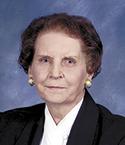 Ethel Lynn Hunt Robbins, age 89