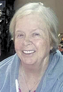 Sharon Daves Roberson, age 61