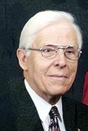 Robert (Bob) Nixon Cuthrell, 93
