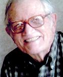 Robert Tolhurst age 94