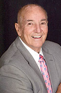 "Robert Ivy ""Bob"" Bright, age 76"