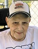 Robert Samuel Hawkins, 77