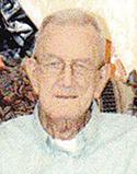 Mr. Robert E. Hoyle, 84