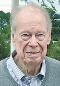 Robert Merle Best, Sr.,