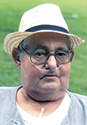 Robert B. Thompson