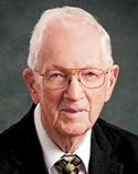 Dr. Robert F. Toney, age 91