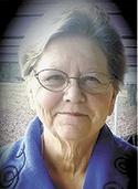 Susie Jenkins Roberts, age 66