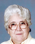Hallie Flynn Roberts, 95