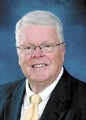 Dr. Roger Stanley McCluney, age 72