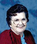 Hazel G. Rogers, age 92