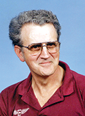 Ronnie Lovelace, age 70
