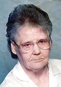 Rosa Lee Johnson, age 84