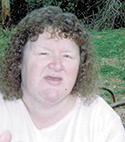 Rose Mary Adams Henderson, 58