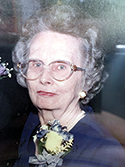 Rosie Lee Howell age 94