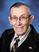 Roy Higgins Bennett, age 82