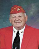 Roy Lewis McKain, age 89