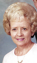 Mrs. Ruby Johnson Parris, age 89
