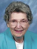 Ruby Owens Evans, age 93