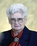 Ruby Cole Matheny, age 87