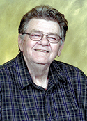Addie Ruppe, age 83