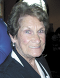 Ruth Naomi Foster Dimsdale, 87