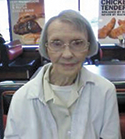 Ruth Hardin Duncan McKinney, age 89