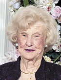 Mildred Ruth Smith Roper, age 86
