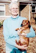 Ruth Ellen Crane Webb, age 82