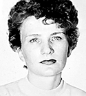 Ruth was born December 26, 1929 to Ida and Joseph Woodard.