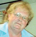 Sharon Levonne Robbins Salyers, age 59