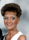 Sandra Radford Sprouse, age 54