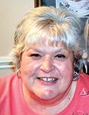 Mrs. Sara Lou Barnes Spence, 67