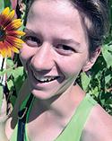Sarah Raeann McCurry, age 24