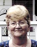 Mrs. Crystal Kay Godfrey Scism,