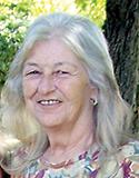 Patsy Billingsley Scott, age 68