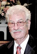 Charles Bryce Sechriest, 85
