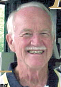Seth Jones Perkinson Jr., 88