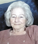 Mary Ownbey Shelton, age 76